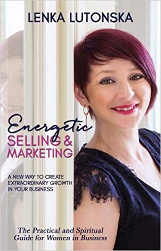 Energetic Selling and Marketing by Lenka Lutonska