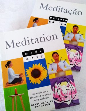 Meditation Made Easy by Gerry Maguire Thompson