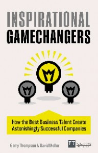 Inspirational Gamechangers by Gerry Thompson et al