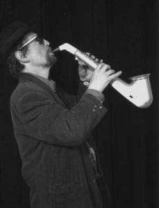 photo of Gerry Thompson