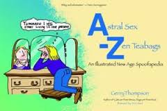 Astral Sex to Zent Teabags front cover